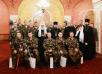 Встреча Святейшего Патриарха Кирилла с главнокомандующим и военнослужащими Внутренних войск МВД РФ