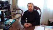 Игумен Филипп (Рябых): «В Европе становится небезопасно иметь моральные убеждения и высказывать их»