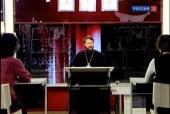 Митрополит Волоколамский Иларион: Сейчас мы вписываем новые страницы в историю взаимоотношений между православными и католиками