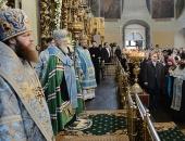 Слово Святейшего Патриарха Кирилла после молебна у мощей святителя Тихона, Патриарха Всероссийского, в Донском монастыре