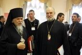 В Москве прошла конференция, посвященная участию реабилитационных структур Русской Православной Церкви в национальной системе реабилитации наркозависимых