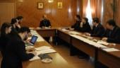 Состоялось совещание проректоров по научной работе ведущих научно-академических учреждений Русской Православной Церкви