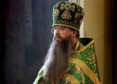 Архимандрит Алексий (Поликарпов): Жить так, чтобы слово Божие не было в осуждение