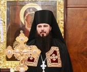 Слово архимандрита Нестора (Люберанского) при наречении во епископа Кузнецкого и Никольского
