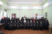 В Ярославле состоялась научно-практическая конференция «Толгская обитель: 700 лет со дня основания»