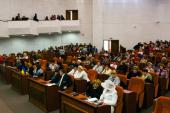 В Днепропетровске прошел форум «Союза православных женщин Украины»