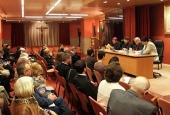 В Мадриде состоялась презентация испанского перевода книги Святейшего Патриарха Кирилла «Свобода и ответственность: в поисках гармонии»