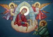 В Казахстан будет принесена частица Пояса Пресвятой Богородицы
