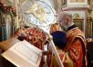 Великое освящение московского храма в честь иконы Божией Матери «Знамение» в Ховрине