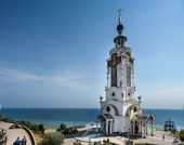 В Совете Федерации открылась пасхальная фотовыставка «Вера в России»