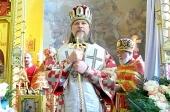 Руководитель Управления Московской Патриархии по зарубежным учреждениям посетил приходы севера Италии