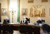 Заседание Высшего Церковного Совета 30 апреля 2014 года