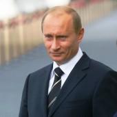 Президент России В.В. Путин поздравил Святейшего Патриарха Кирилла с праздником Пасхи