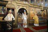 Святейший Патриарх Кирилл: Семья есть Божественное установление
