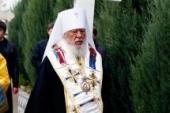 Обращение митрополита Одесского Агафангела к жителям города Одессы в связи с трагическими событиями, произошедшими 2 мая 2014 года
