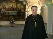 700-летие Преподобного Сергия: смысловое празднование, народный крестный ход