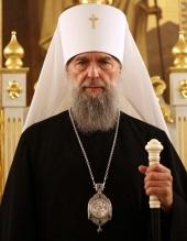 Зиновий, митрополит Саранский и Мордовский (Корзинкин Анатолий Алексеевич)