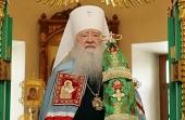 Митрополит Ювеналий возглавил торжества Московской областной епархии по случаю 700-летия со дня рождения преподобного Сергия Радонежского