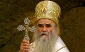 Амфилохий, митрополит Черногорско-Приморский (Радович Ристо)
