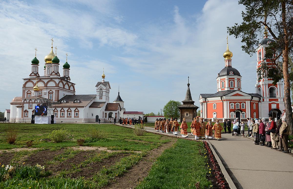 На встрече в Москве обсудили вопрос о строительстве православного храма во Вьетнаме