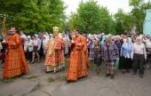 В Донской митрополии открылись торжества, посвященные 700-летию со дня рождения преподобного Сергия Радонежского