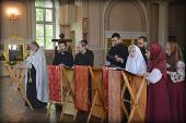 Международная конференция, посвященная древнерусскому церковному пению, открылась в Московской консерватории