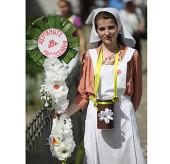 18 мая в Москве состоится традиционный благотворительный праздник «Белый цветок»