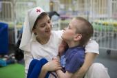 IV Общецерковный съезд по социальному служению открывается в Москве
