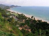 На острове Чанг в Таиланде будет построен храм преподобного Сергия Радонежского