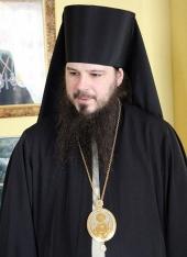 Нестор, епископ Кузнецкий и Никольский (Люберанский Андрей Иванович)