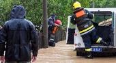 Подворье Русской Православной Церкви в Белграде объявило сбор гуманитарной помощи для пострадавших в результате катастрофического наводнения