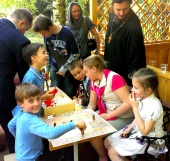 В Москве состоялся премьерный показ фильма о христианских праздниках и презентация исторической настольной игры «Монастыри России»