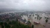 Представители Синодального отдела по церковной благотворительности вылетели в пострадавшую от наводнения Сербию
