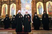 В Нижнем Новгороде проходит православная книжная выставка-форум «Радость слова»
