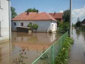 Сотрудники Синодального отдела по церковной благотворительности посетили ряд населенных пунктов в пострадавшей от наводнения Сербии