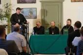 В Москве состоялась презентация проекта научного издания документов Поместного Собора 1917-1918 гг.
