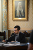 Заседание Высшего Церковного Совета Русской Православной Церкви 7 марта 2013 года