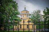 Молодежный богословский семинар «Действие и деятельность в христианской перспективе» состоялся Санкт-Петербурге