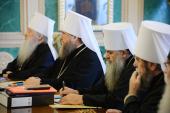 Священный Синод ограничил возможность участия священнослужителей в выборных органах власти случаями «крайней церковной необходимости»