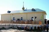 В.Р. Легойда: Несмотря на обращения Церкви, гражданское противостояние на Украине продолжается