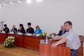 Во Владикавказе прошла III Всероссийская конференция «Славянская письменность и культура как фактор единения народов России»
