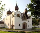 Марфо-Мариинская обитель милосердия преобразована в ставропигиальный женский монастырь
