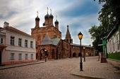 При участии Синодального отдела по делам молодежи на Крутицком подворье в Москве пройдет акция по популяризации усыновления