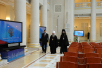 Заседание Священного Синода Русской Православной Церкви в Санкт-Петербурге 30 мая 2014 года