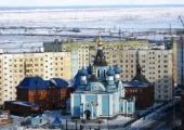 В Красноярском крае образована Норильская епархия