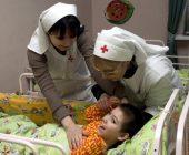 В Марфо-Мариинской обители в Москве пройдет пресс-конференция, посвященная проблемам детей-инвалидов