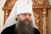Митрополит Ростовский и Новочеркасский Меркурий: В 40 епархиях имеются возможности для организации подготовки приходских специалистов