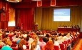 В Смоленске прошла международная конференция «Сохрани мне жизнь»