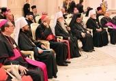 Начал работу IV Европейский православно-католический форум в Минске