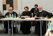 Роль светских и христианских ценностей в современном мультикультурном европейском обществе